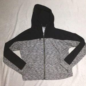 Aeropostale zip up sweatshirt